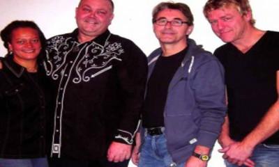 Ivan Johnsen Band