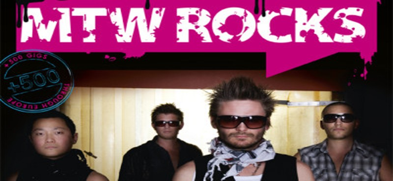 MTW Rocks