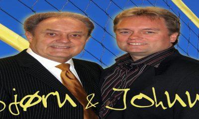 Bjørn & Johnny