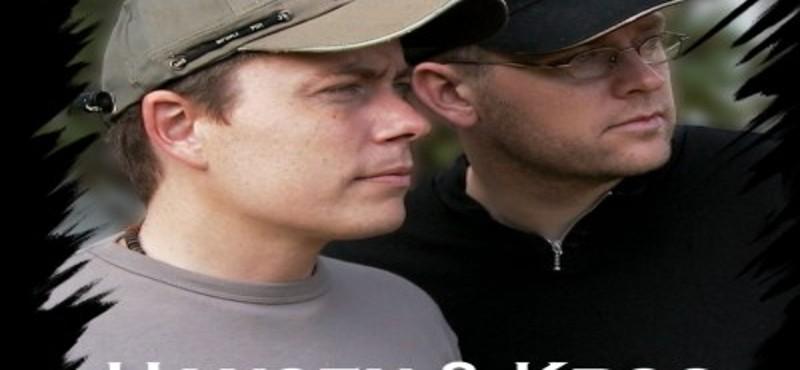 Hansen & Krog