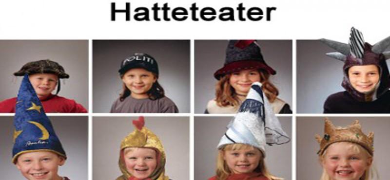 Hatteteater