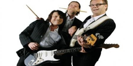 Heaven Dance Band