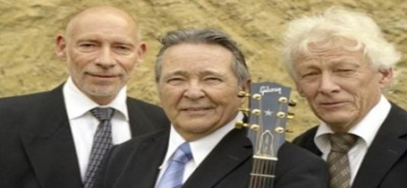 James Rasmussen Trio