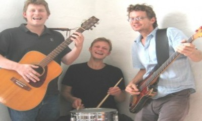 The Shuffle Band