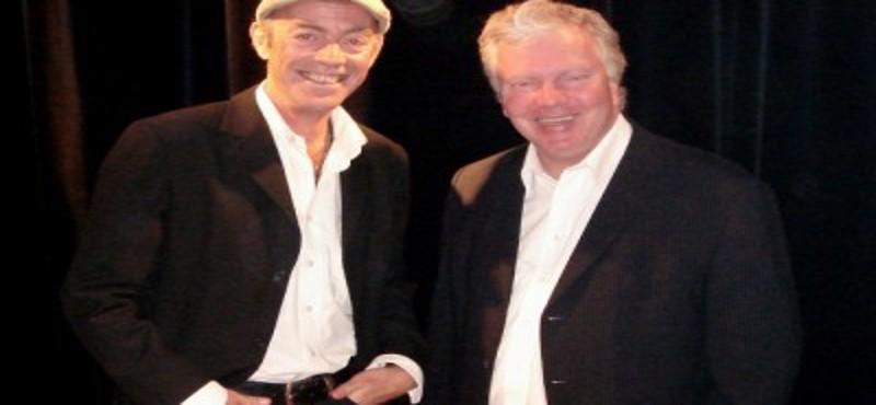 Viggo Sommer & Søren Dahl