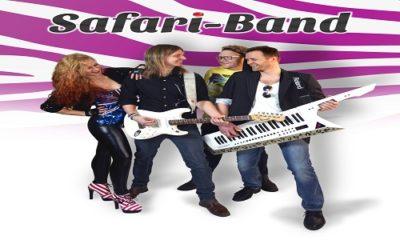 Safari Band