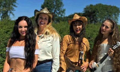 Western Girls