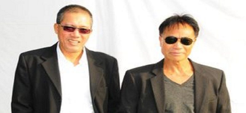 Black Rose Duo