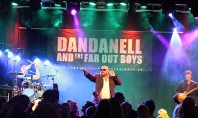 Dandanell & The Far Out Boys