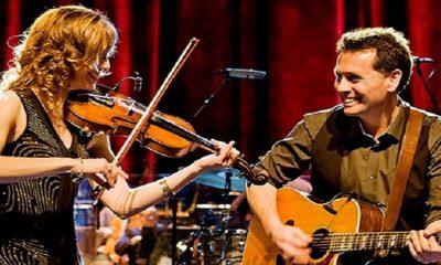 Jane & Shane