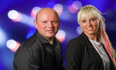 Martin & Mette