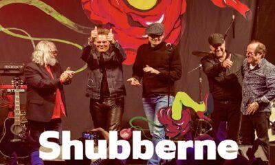 Shubberne