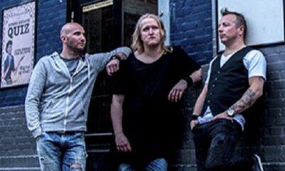 Rockbandet