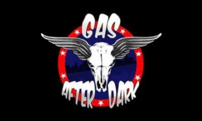 Gas After Dark